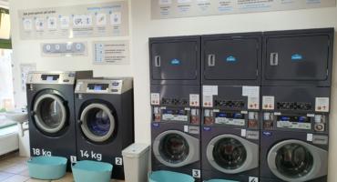 Nový laundromat ve Znojmě – samoobslužná prádelna pro veřejnost